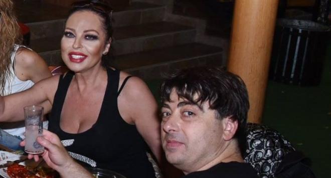 Ивана любовница на зам. кмет на Пловдив