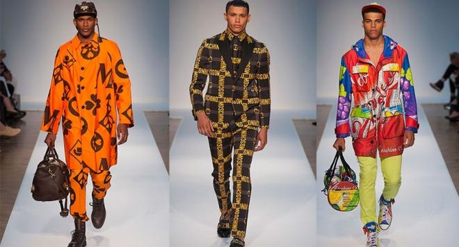 Седмица на мъжката мода в Лондон