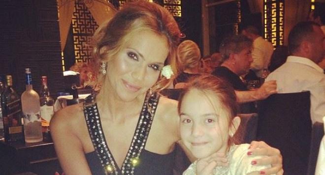Ивайла Бакалова заживя в Дубай