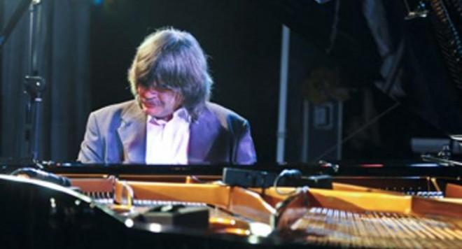 Буги-вуги пианист № 1 в света идва за джаз феста в Банско