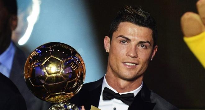 Роналдо ще подмине България