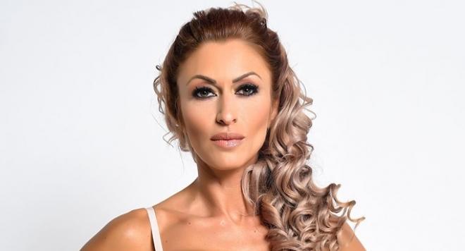 Мисис България София Паскалева - рекламно лице на Love Sensation