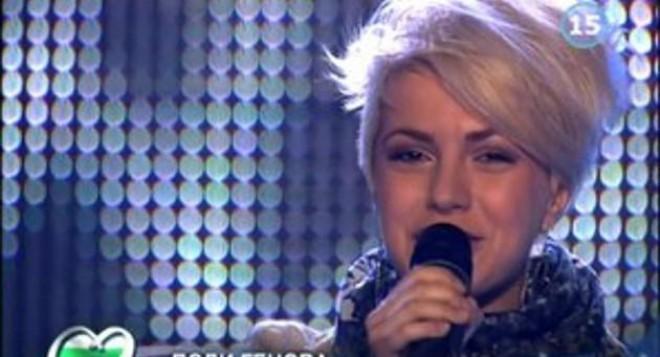 Поли Генова ще ни представя на Евровизия /видео/