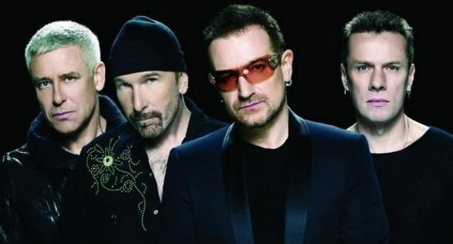 U2 с най-големи печалби