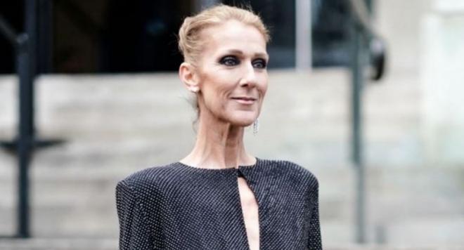 Селин Дион се бори с анорексията