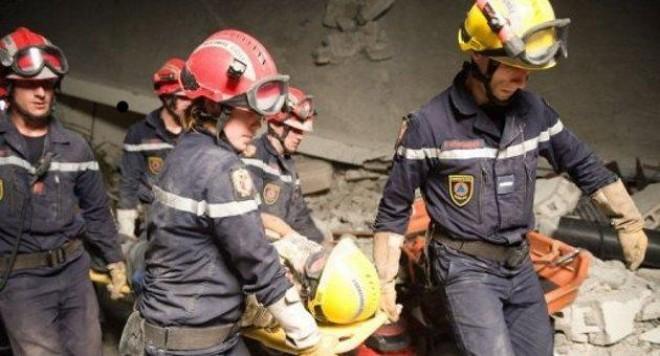 Земетресение от 8.8 по Рихтер в Чили