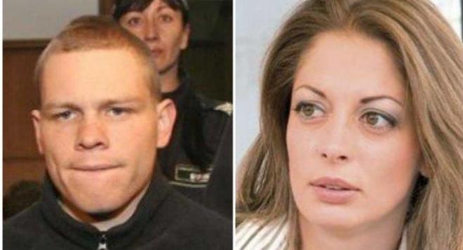 Даниела Тренчева превъртя, ожали за убиец в ефир
