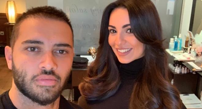 Приятелят на най-красивата македонка Биляна Шкортова направи СУПЕР ЖЕСТ към нея!