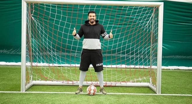 Благой Георгиев стартира футболна академия от 1 август