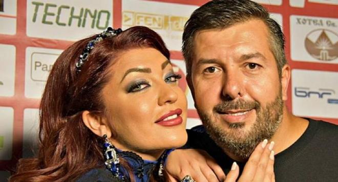 Народна певица застреля мъжа си - екс шеф на полицията в Перник