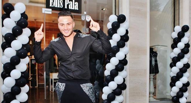 Едис Пала ще замрази Софийската градска художествена галерия