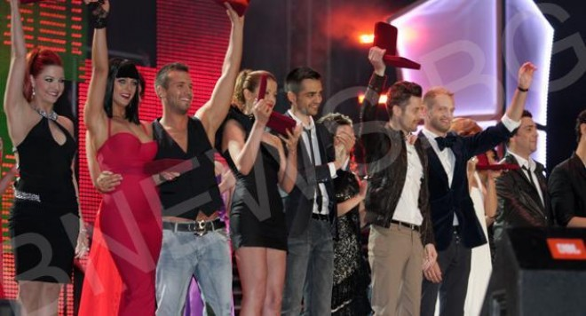 Балканите се прегърнаха с музика (ВИДЕО)
