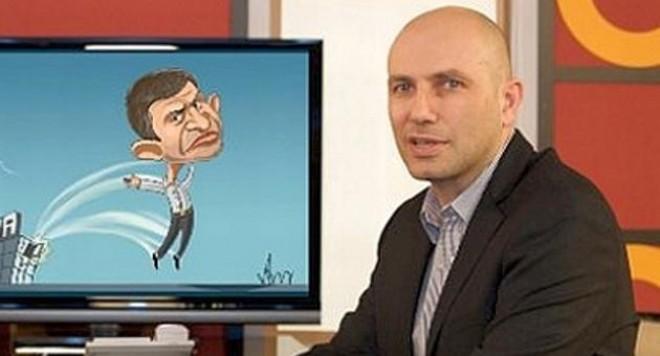 Никола Стойнов с главна роля във филм