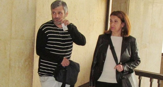 Снимка: Братът на Рачков обвинен, че е дилър на дрога, делото тръгва до месец