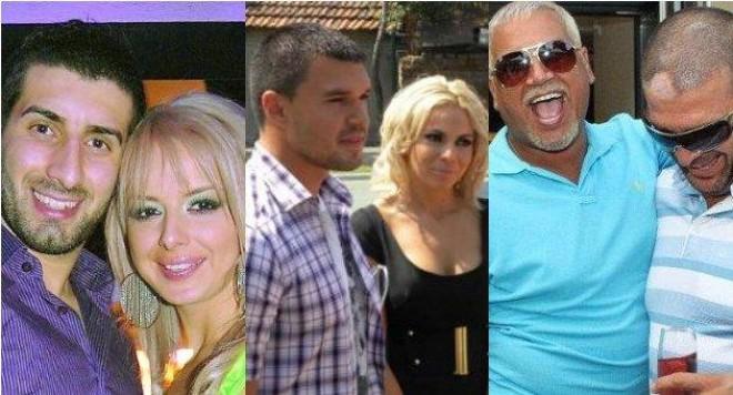 През 2010 и в поп фолк средите двойки се