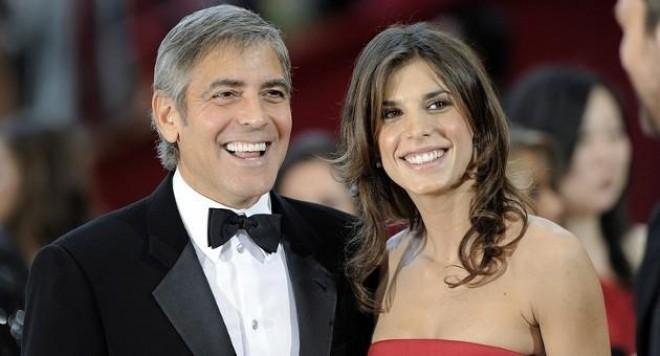 Клуни изгони гаджето за 6 месеца