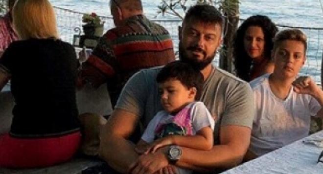 Таблоид и Гани забъркаха баща на трима сина в абсолютна фалшива новина!