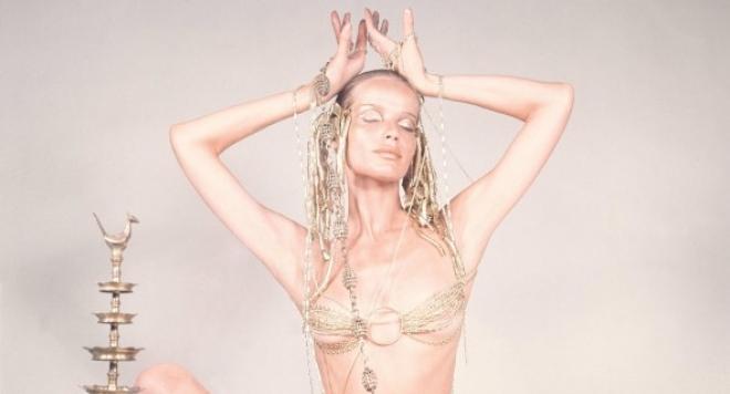 Верушка – супермоделът, който наложи слабата женска визия като стереотип за красота (СНИМКИ)