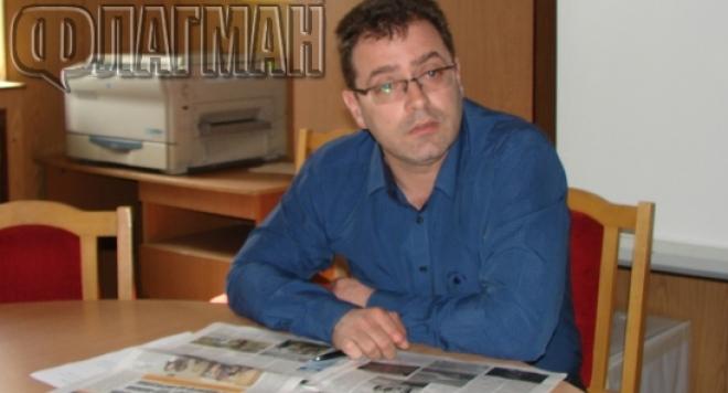 Незаконен документ взе главата на шефа на РИОСВ-Бургас