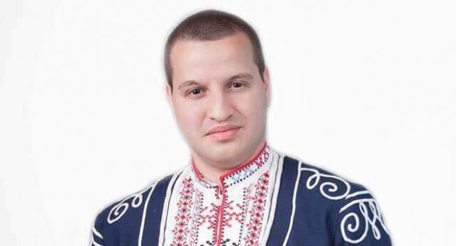 Илиян Йорданов посвети песен на легендарния Павел Сираков (ВИДЕО)