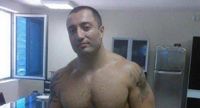 Митьо Очите насилван в турската килия
