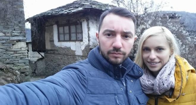 Гей историите на Хекимян накараха Мис Чар да скъса с него окончателно!