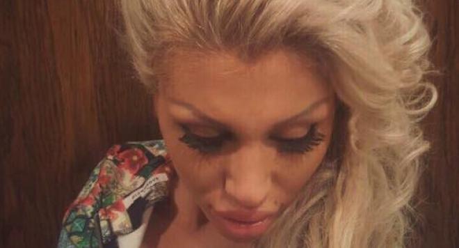Джулиана Гани с още една титла! Миската отнесе наградата Най-секси блондинка