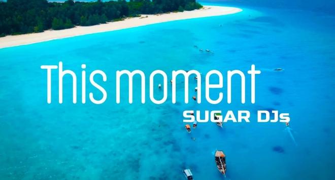 """Популярното DJ дуо Sugar DJs гърмят с нов хит """"This moment"""""""