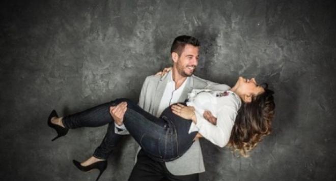 Петя Дикова се опитва да набута мъжа си в Би Ти Ви