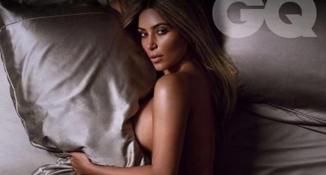 Ким Кардашиян отново показа дупето си