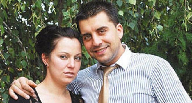 Жената на Борис Дали се разприказва след раздялата: Знам за поне 50 изневерите му
