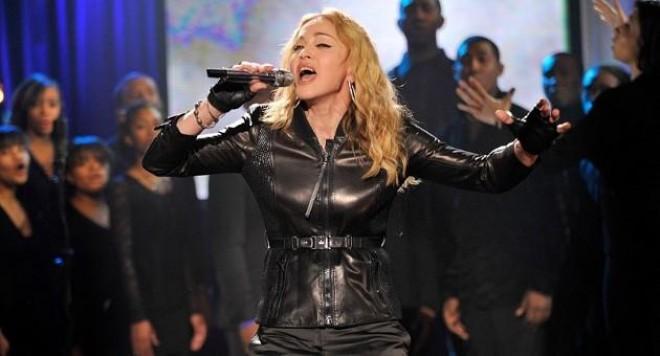 Дъщерята на Мадона ще участва във филма й