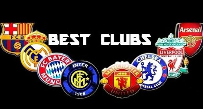 Топ 10 на най-скъпите футболни клубове в света