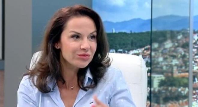 От ботокс и филъри Гергана Стоянова заприлича на секс кукла