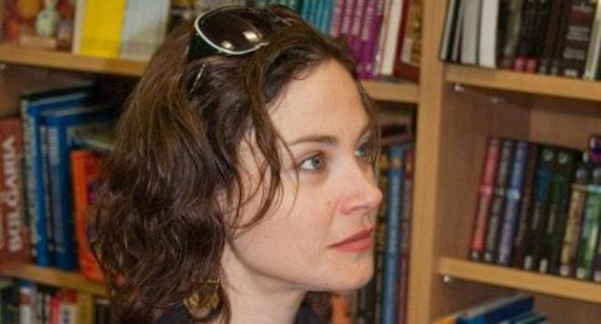 Стефка Янорова с приз - най-добрата актриса на TMFF