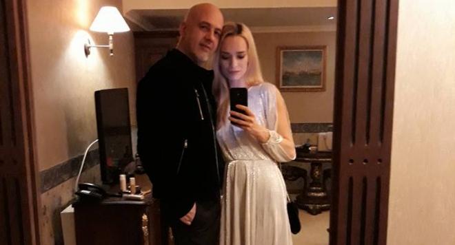 Ирена Милянкова се върна при мъжа си