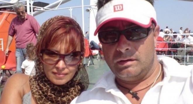 Коко Каменаров заряза Радина и заживя с друга