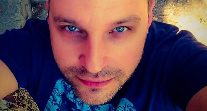 Новият любовник на Христо Калоферов е зъболекар
