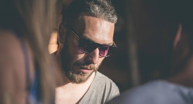 DJ Andrew BG  представя Beach Exclusive Mix 2015