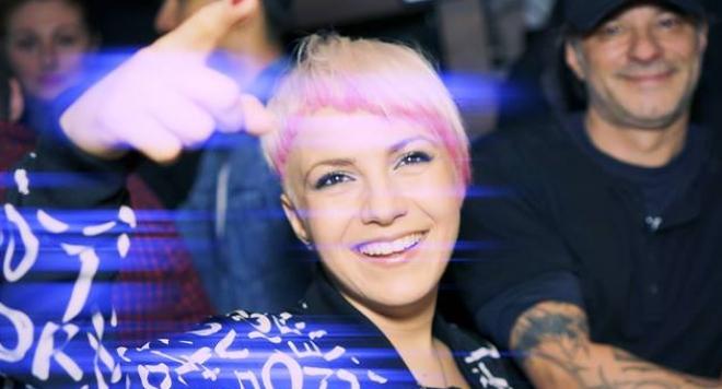 Поли Генова пак на Евровизия след провала през 2011-а