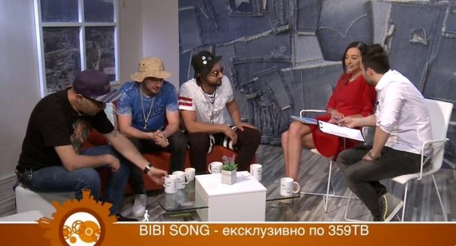Хип-хоп сутрин с Young BB Young и Ndoe и цигуларят Свет специално от Америка! (ВИДЕО)