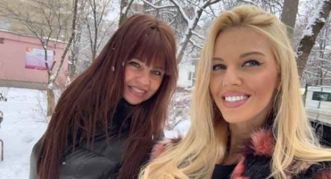 Майката на Натали Трифонова в кома след адска катастрофа в Гърция!