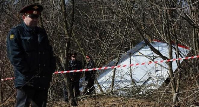 Коя е причината за катастрофата в Смоленск?
