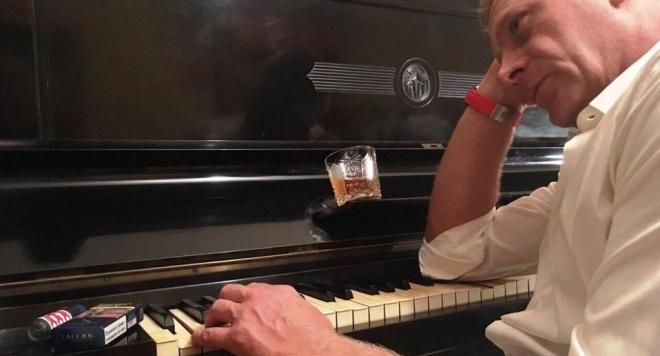 Юлиян Вергов очарова феновете си с музика