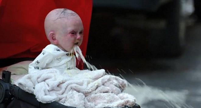 Видео: Това бебе ще ви изкара акъла… Честно!