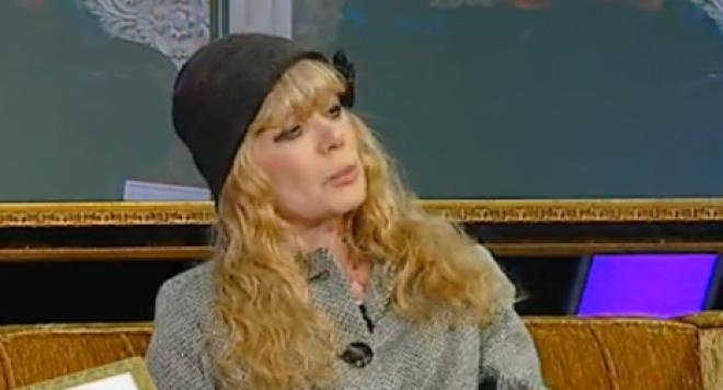 Майката на Вулева: Венета Райкова беше чистачка в телевизията!