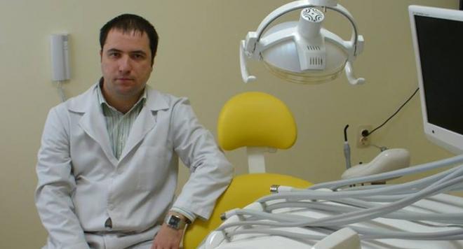 Стоматолог ще журира МИС ЛЯТО 2017