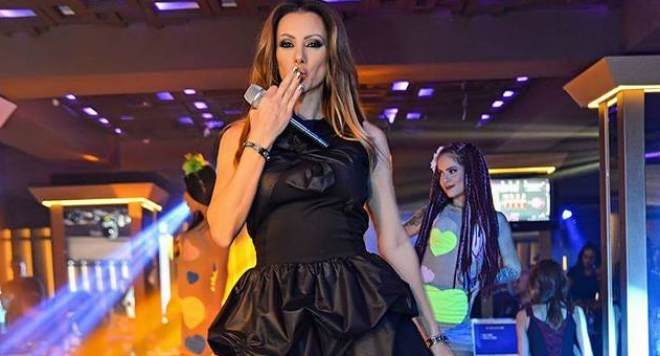 Таня Боева в ужас след заплахите за отвличане и побой: Страх ме е!