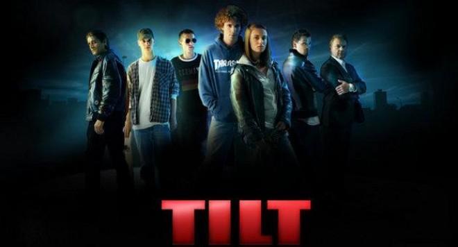 TILT не е сред избраните за  Оскар