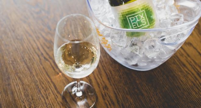 """Българското вино PIXELS Совиньон блан спечели най-високото възможно отличие """"най-добро"""